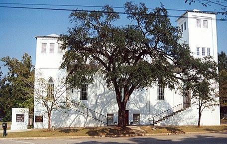 St. Thomas African Methodist Episcopal Church, 700 North Broad Street