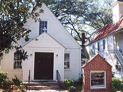 Good Shepherd Episcopal Church, 515 Oak Street