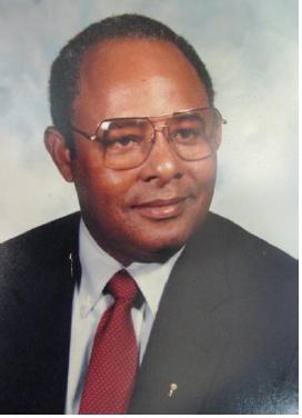 Rev. Dr. Earl Williams, Jr
