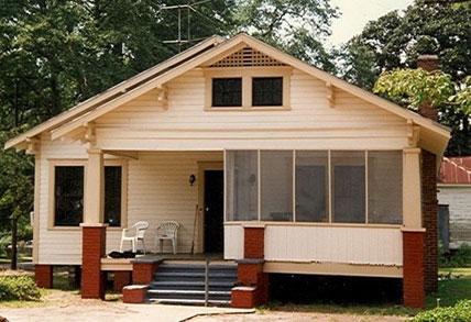Festus Flipper's Home, 430 Lester Street
